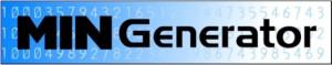 MIN Number Generator