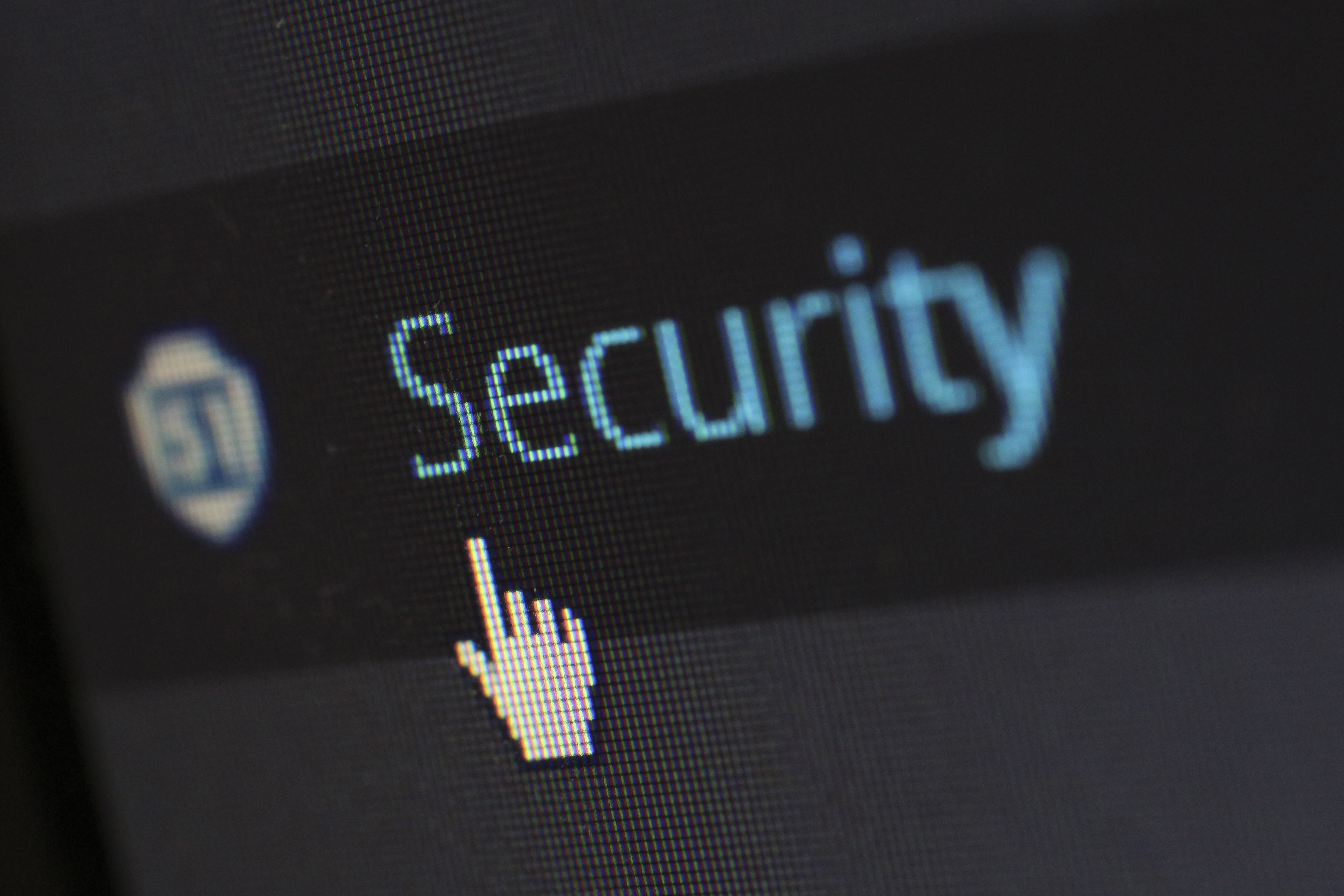 Loan data security