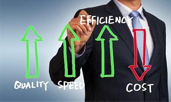 Loan Origination System optimization